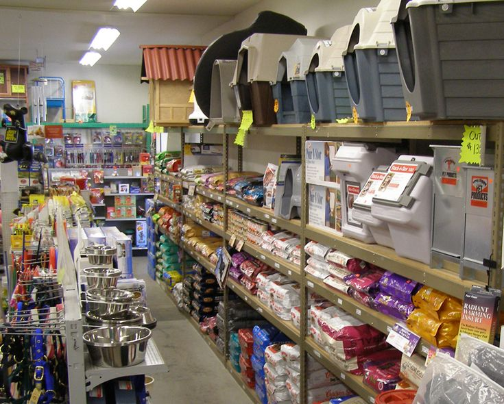 Visit Online Pet Supply Store