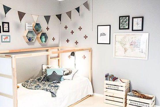 mommo design: 7 AMAZING IKEA KURA HACKS                                                                                                                                                     More