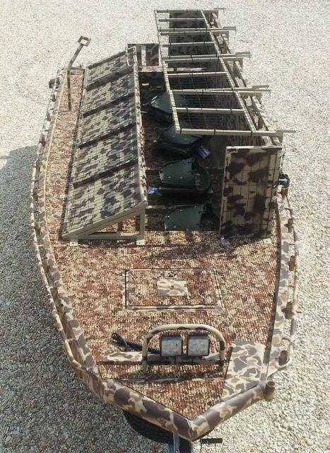 Gator Hide Gen II - Gator Hide Gen II - Boats