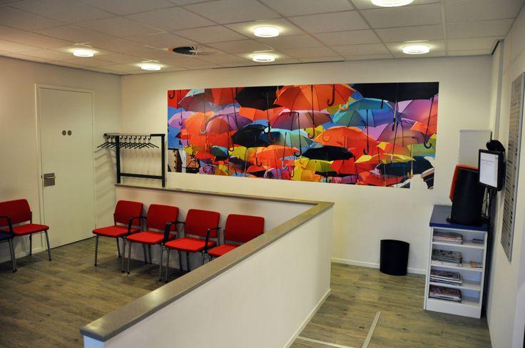 Orthocenter practice in Hoogezand Burgemeester Tuinstraat 2 a 9602 CZ Hoogezand Netherlands/Holland dentist * tandarts * orthodontie * orthodontics * beugel * http://www.orthocenter.nl/vestiging/orthocenter/hoogezand/