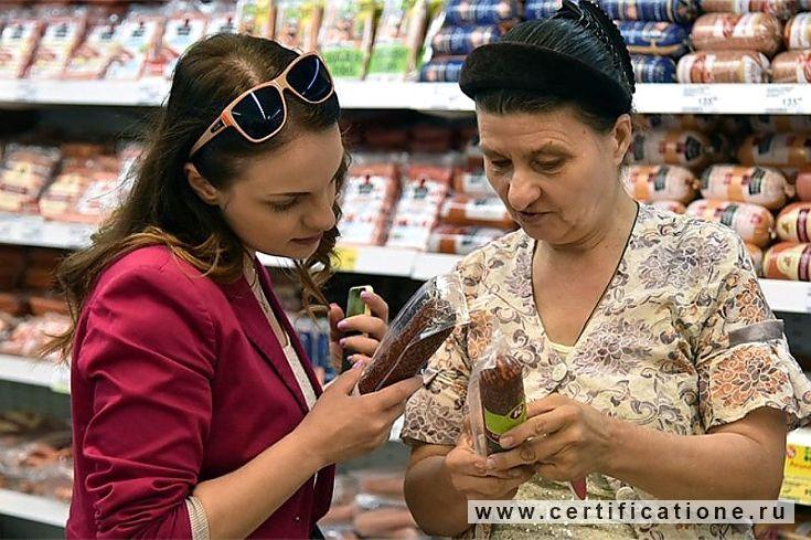 Минпромторг РФ: начинаются проверки всех видов продукции на их соответствие требованиям ГОСТов.