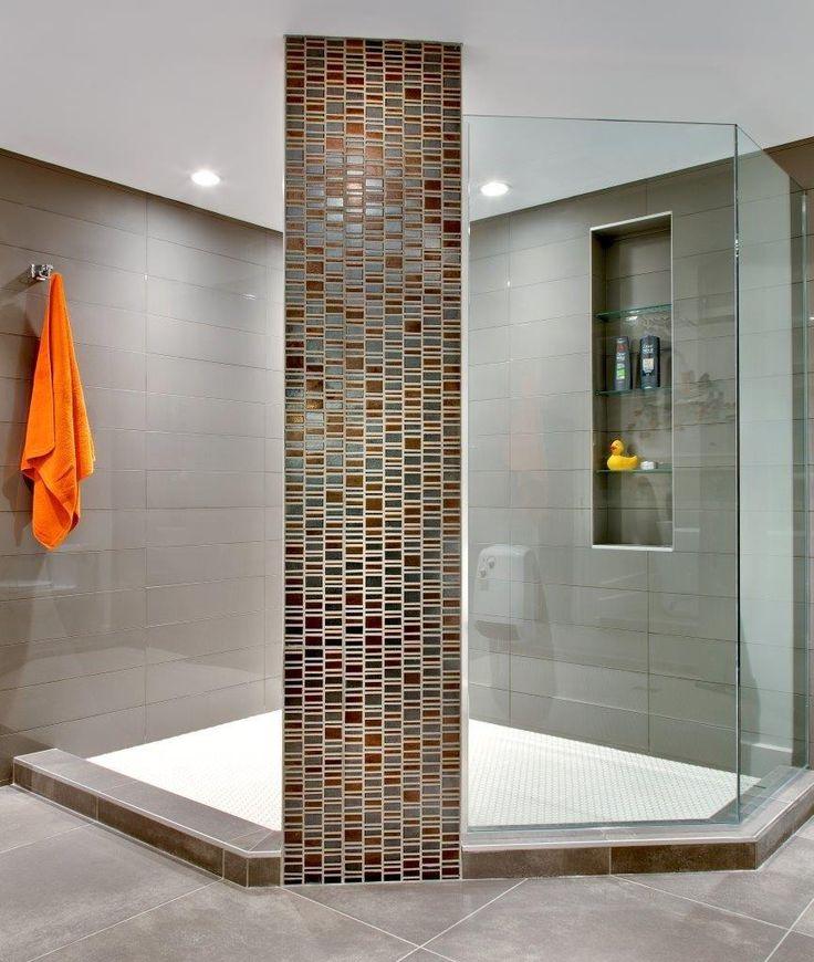 L'art de réinventerLa salle de bain Kees et Yan sont les heureux propriétaires d'un immense condo de quelques 2500 pieds carrés bordant le parc Médéric Martin à deux pas de la station de métro Frontenac. Amateurs d'art et de design et ayant un bon côté créatif, ils désiraient se réapproprier leur salle de bain. La …