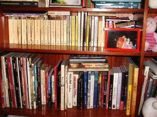 Coleção da Penguin com clássicos da literatura