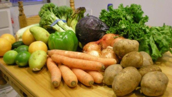 De 5 voordelen van zelf verse groenten snijden...