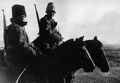 Romanian cavalry ww2 - pin by Paolo Marzioli