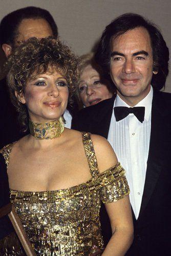 """You Don't Bring Me Flowers""   - Barbra Streisand & Neil Diamond"