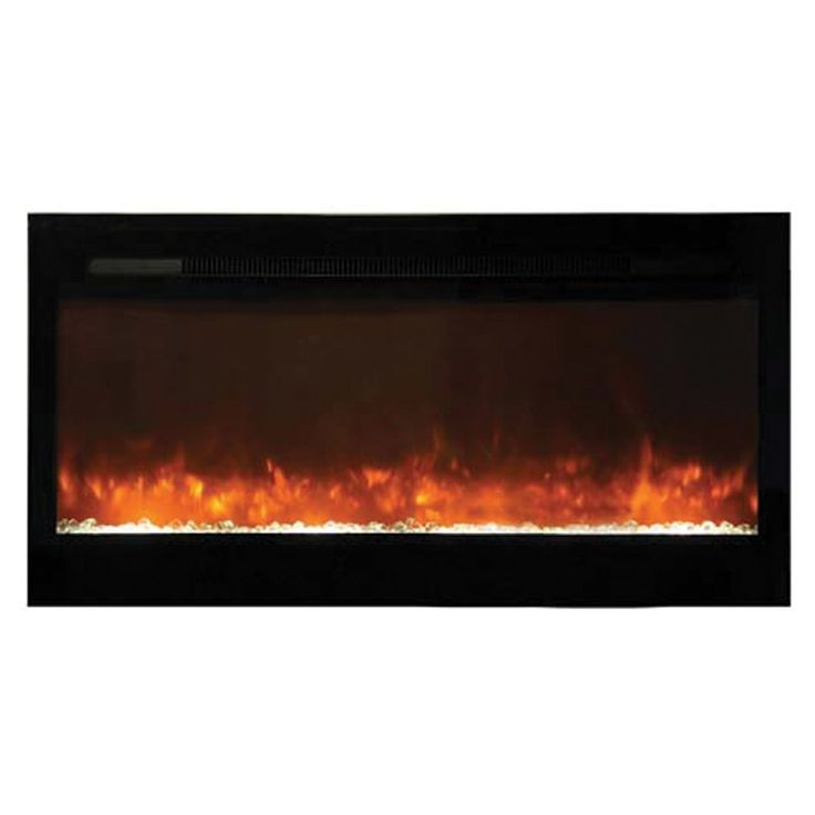 1000 Ideas About Built In Electric Fireplace On Pinterest Ethanol Fireplace Electric