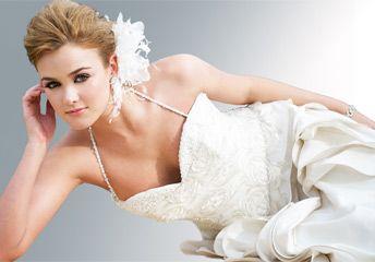 Bellissima Bridal Designs - South Florida