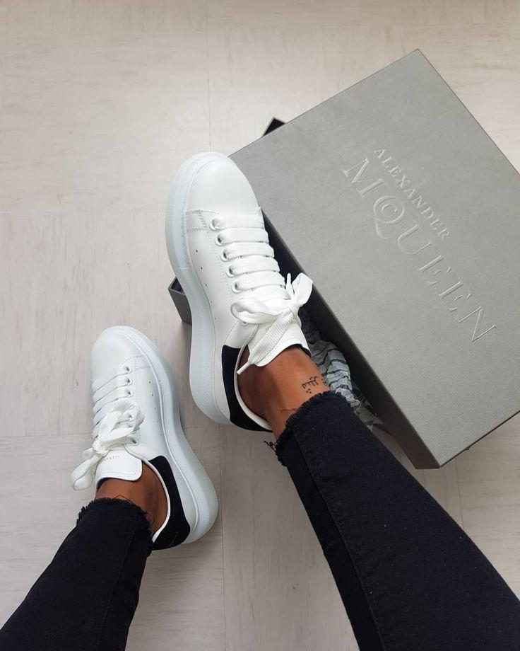 Alexander McQueen #Sneakers