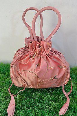 Women's Embroidery Ribbon Bridal Small Handbags Wallets Purses Wedding Bags B12 | Clothing, Shoes & Accessories, Women's Handbags & Bags, Handbags & Purses | eBay!