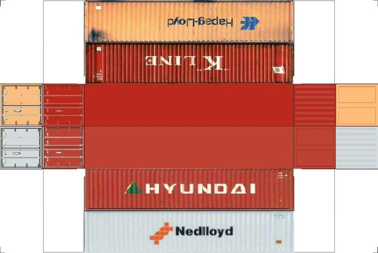 The Container Shipping Industry Trends and Market Outlook