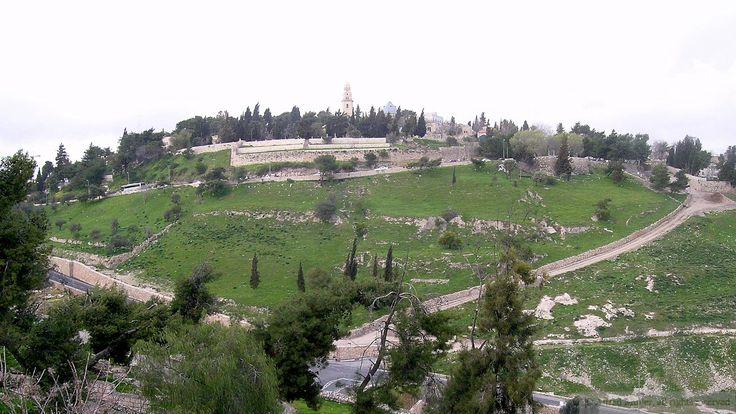 De Berg Sion