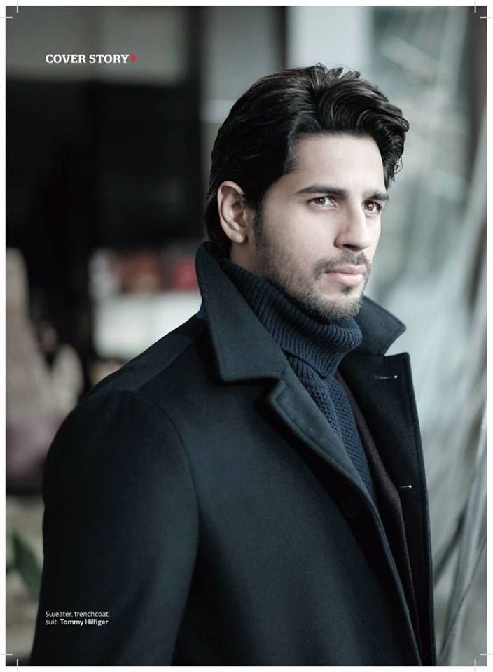 Sidharth Malhotra #Fashion #Style #Hot #Bollywood #India #SidharthMalhotra