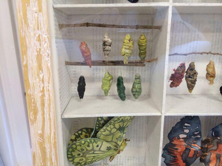 Ceramics collection