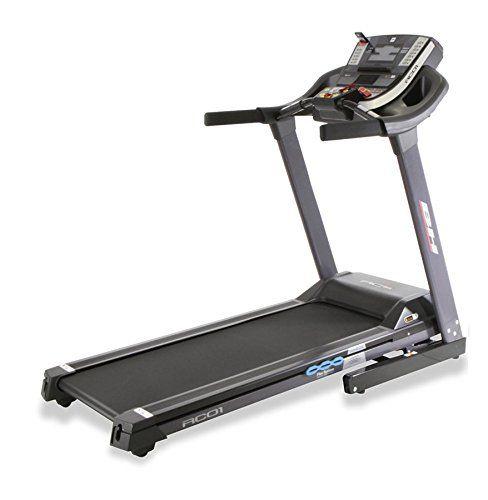 awesome BH Fitness i.RC01 Dual WG6162 cinta de correr plegable. Velocidad entre 1 y 18 km/h. Inclinación eléctrica hasta el 12%. Monitor LCD. Ruedas de transporte.