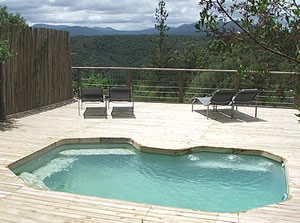 Knysna - Forest Valley Cottages