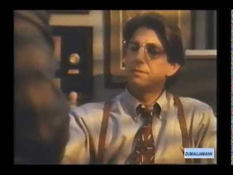Keeper of the City - 1991 - Louis Gossett Jr., Peter Coyote, Tony Todd - Full Movie