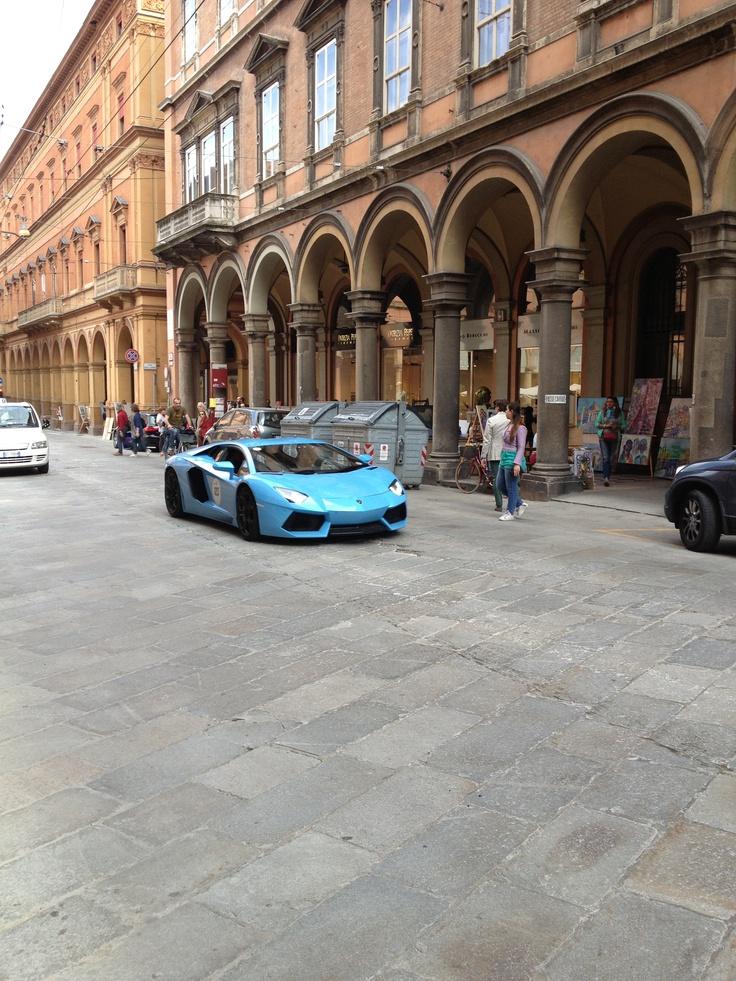 Lamborghini Murcielago #Lambo50