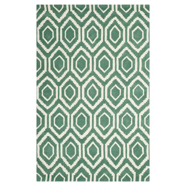 Die besten 25+ Teppich features Ideen auf Pinterest Mandala - teppich wohnzimmer grun