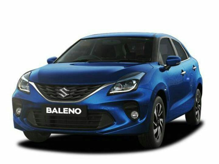 Maruti Suzuki Baleno Delta Zeta Price Full Specifications Interior