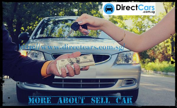 Sell car for cash today from Direct cars Singapore and we will make an appointment with you and make an offer for your car. If you accept our offer then, we provide you with best online shopping experience for buying used or 2nd hand and new cars in Singapore.