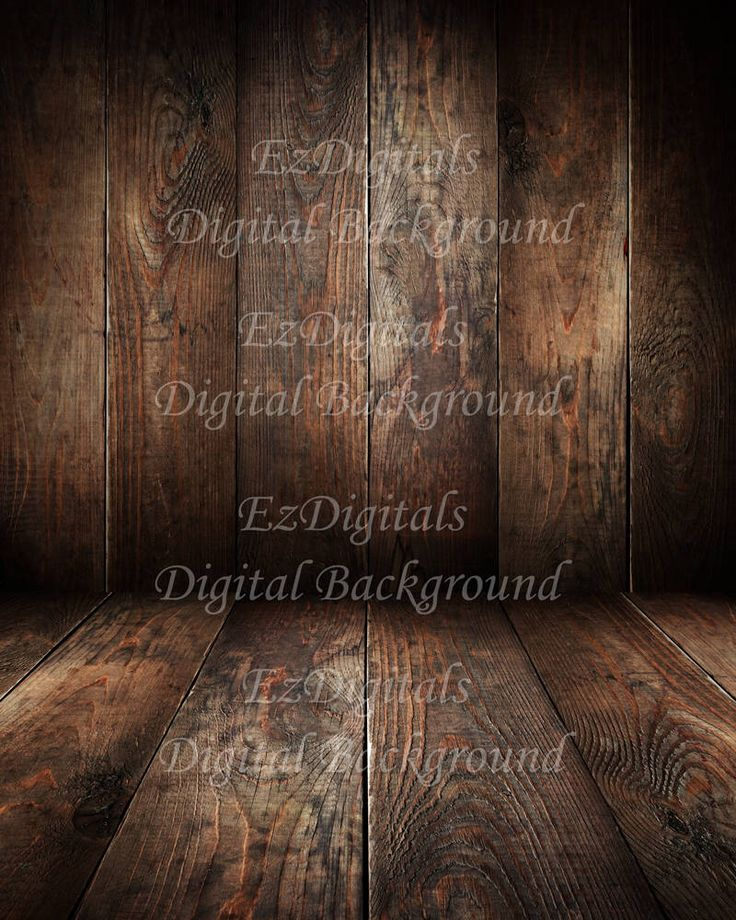 A personal favorite from my Etsy shop https://www.etsy.com/ca/listing/546241475/dark-wood-floor-and-wood-wall-digital