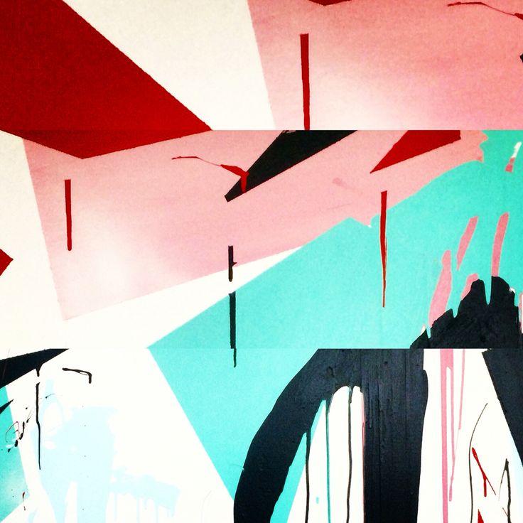 Sher Mavro At  #abstractart