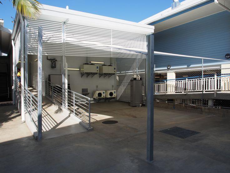 Hotel Services Yard - Cairns Region