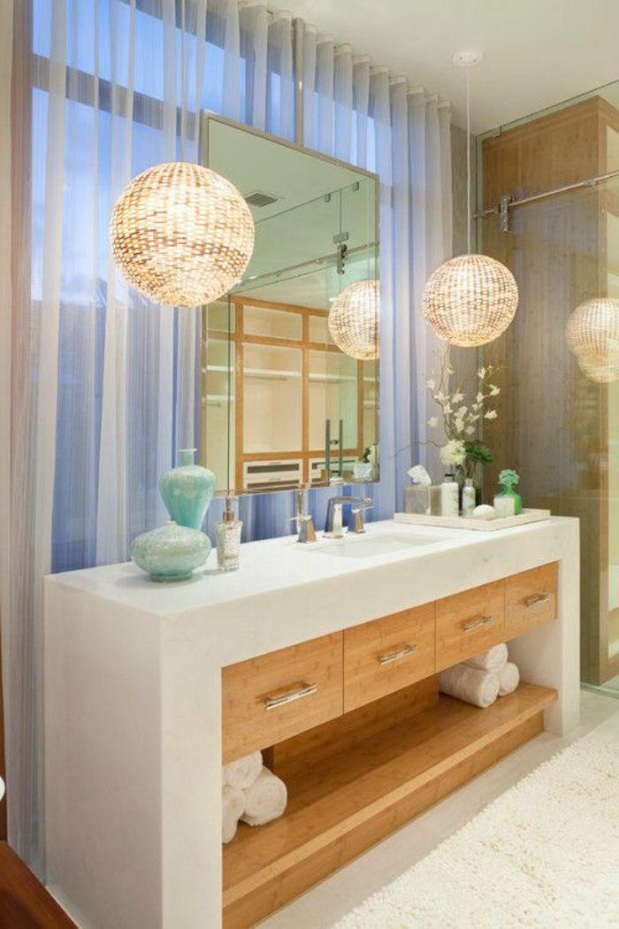 60 best Salle De Bain Déco images on Pinterest Bathroom, Half
