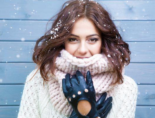 3 фактора, ухудшающих состояние кожи зимой