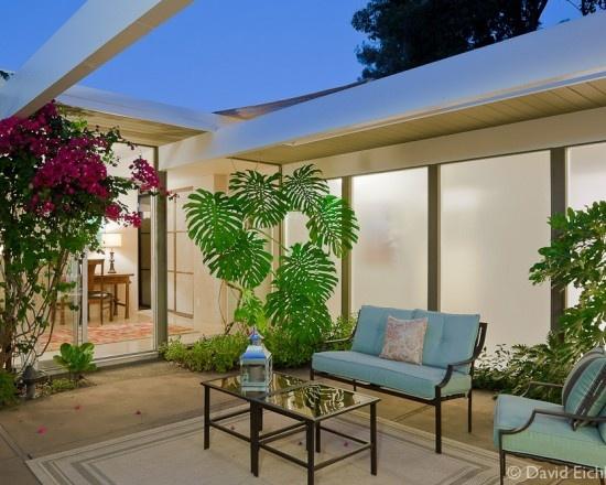 11 best atrium images on Pinterest | Architecture, Courtyard ...