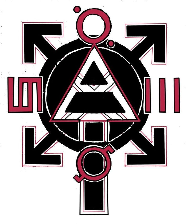30 Seconds to Mars symbols | Thirty Seconds to Mars :: Symbols by TheJellyKat
