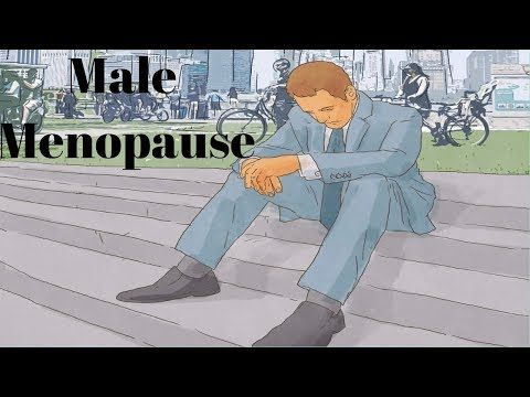 Andropause: Treating Male Hormone Imbalance Naturally (Male Menopause) - YouTube