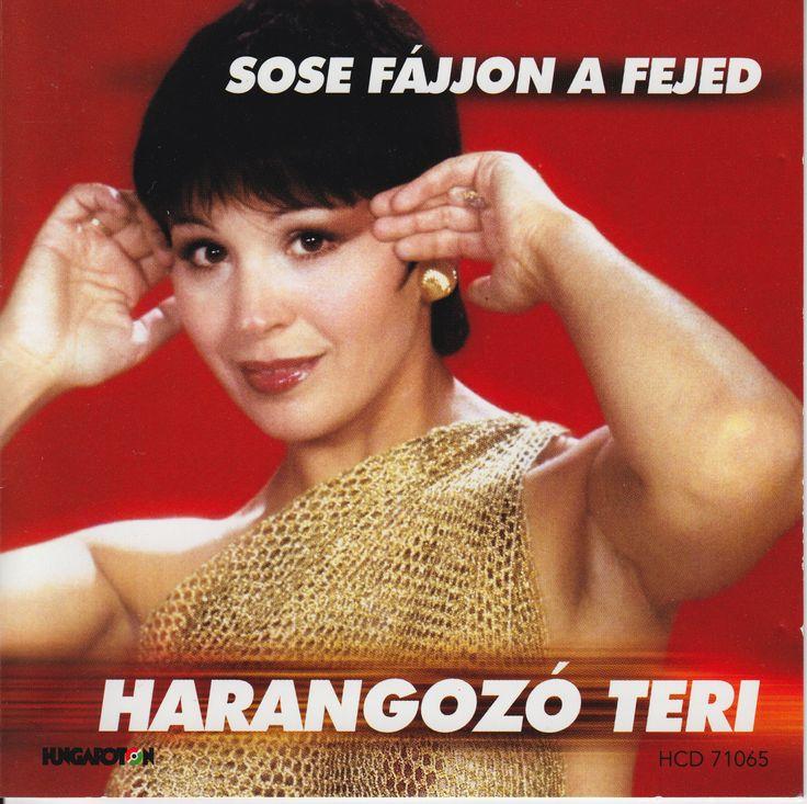 Harangozo Teri