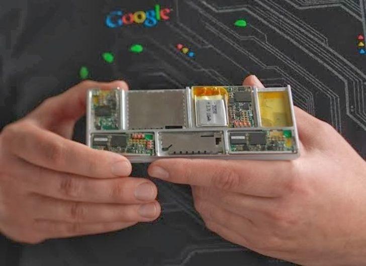 Google's Project Ara $50 Modular Smartphone Could Change The Way We Buy Phones Starting Next Year   TechCrunch