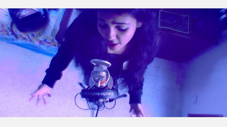 Bangla Rap/Hip Hop - Freeverse On G-Eazy - Guala #Dhoraa By Israt Khan  ...