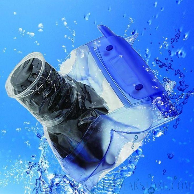 Waterproof Camera Underwater-Camera-Leap Year Store
