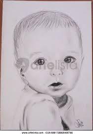 Bildergebnis Für Cara De Bebe Dibujo A Lapiz Art And More