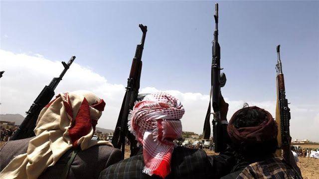 "Houthi serbu kantor Al-Jazeera di Sana'a  Foto Ilustrasi (Aljazeera)  Pemberontak Syi'ah Houthi Yaman menyerbu kantor berita Al-Jazeera di ibukota Yaman Sanaa pada minggu (25/12) dan mencuri beberapa peralatan. Penyerbuan ini datang setelah kantor berita tersebut menayangkan film dokumenter berjudul ""Senjata Curian di Yaman"" tentang penjarahan senjata yang dilakukan kelompok militan. Film tersebut berisi penyelidikan tentang cara Houthi memperoleh persenjataan berat penyimpanan senjata…"
