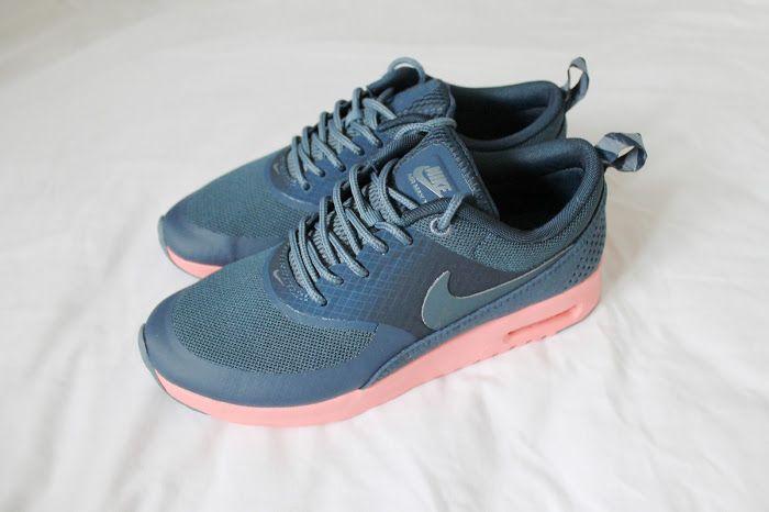 Nike Air Max Women Thea