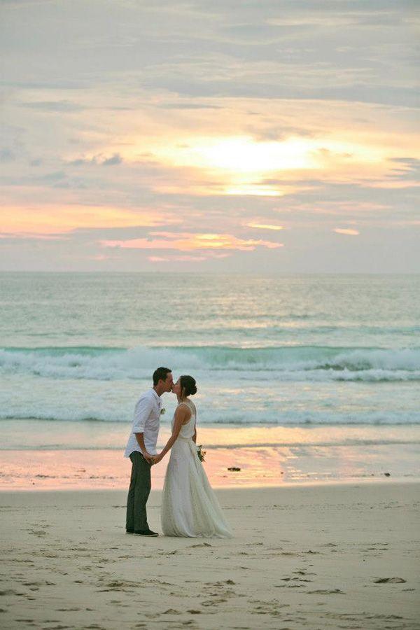 Ben And Ee Lyns Beach Wedding In Phuket