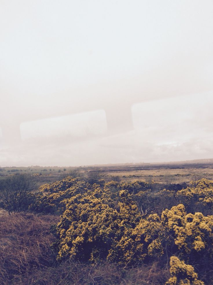 Traveling to Galway