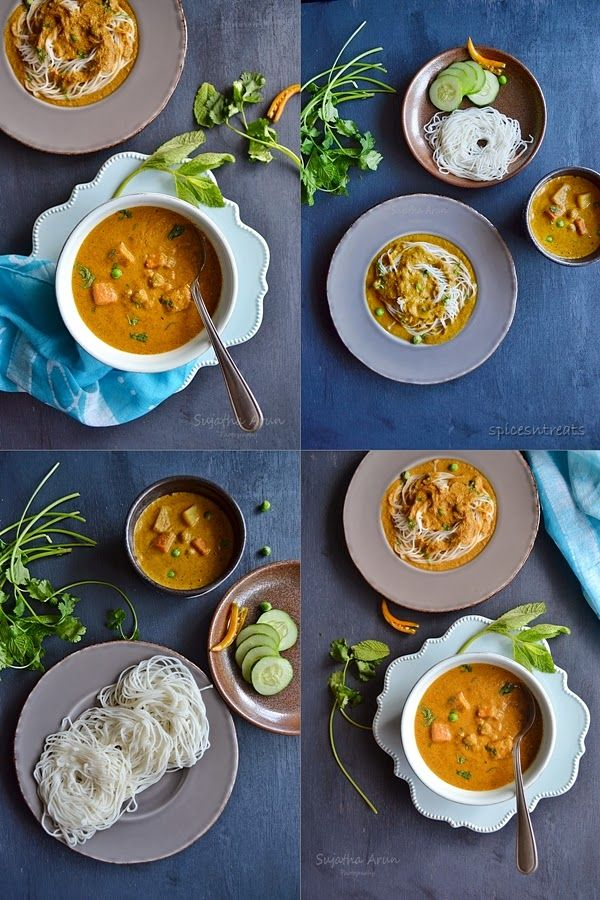 337 best indian breakfasts images on pinterest indian food recipes idiyappam string hoppers soft and velvetty soaking up the flavors from light veg korma forumfinder Choice Image