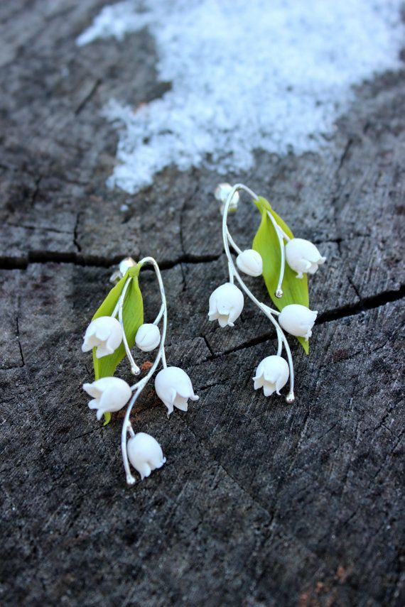 Hey, I found this really awesome Etsy listing at https://www.etsy.com/uk/listing/224172820/free-shipping-lily-of-the-valley-cold