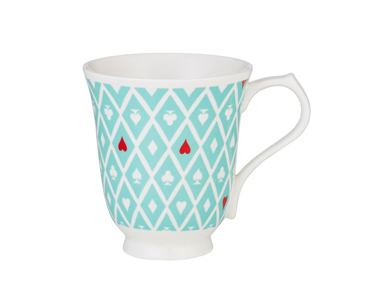 Anna Gare Lady Luck Mug