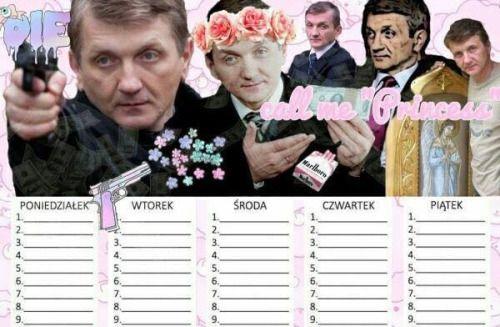 Vogule Poland - Na specjalne życzenie Czytelników: plany lekcji do...