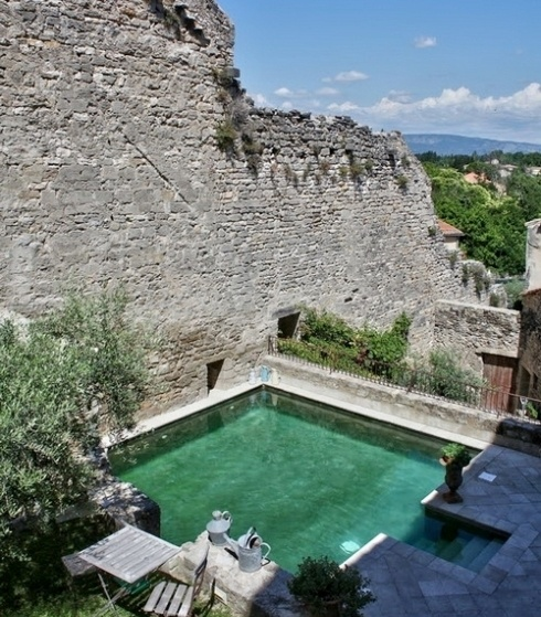 Le Posterlon   Charming Bed And Breakfast In The Provence, Near Avignon And  The Luberon
