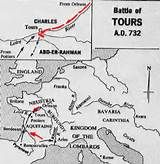 The Battle of Tours-Poitiers Revisited