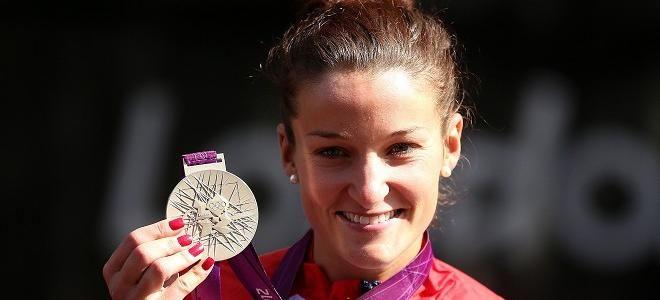 Armitstead silver gets GB off the mark | Team GB