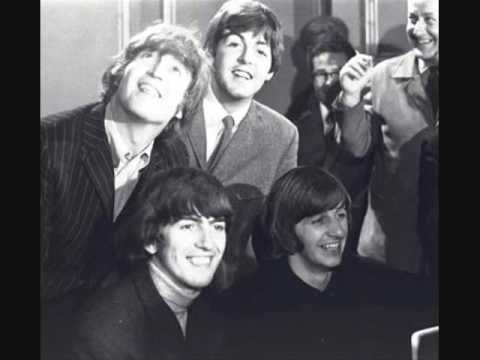 Eleanor Rigby -- The Beatles   This is some great stuff. Legendary Beatles. Luv you guys